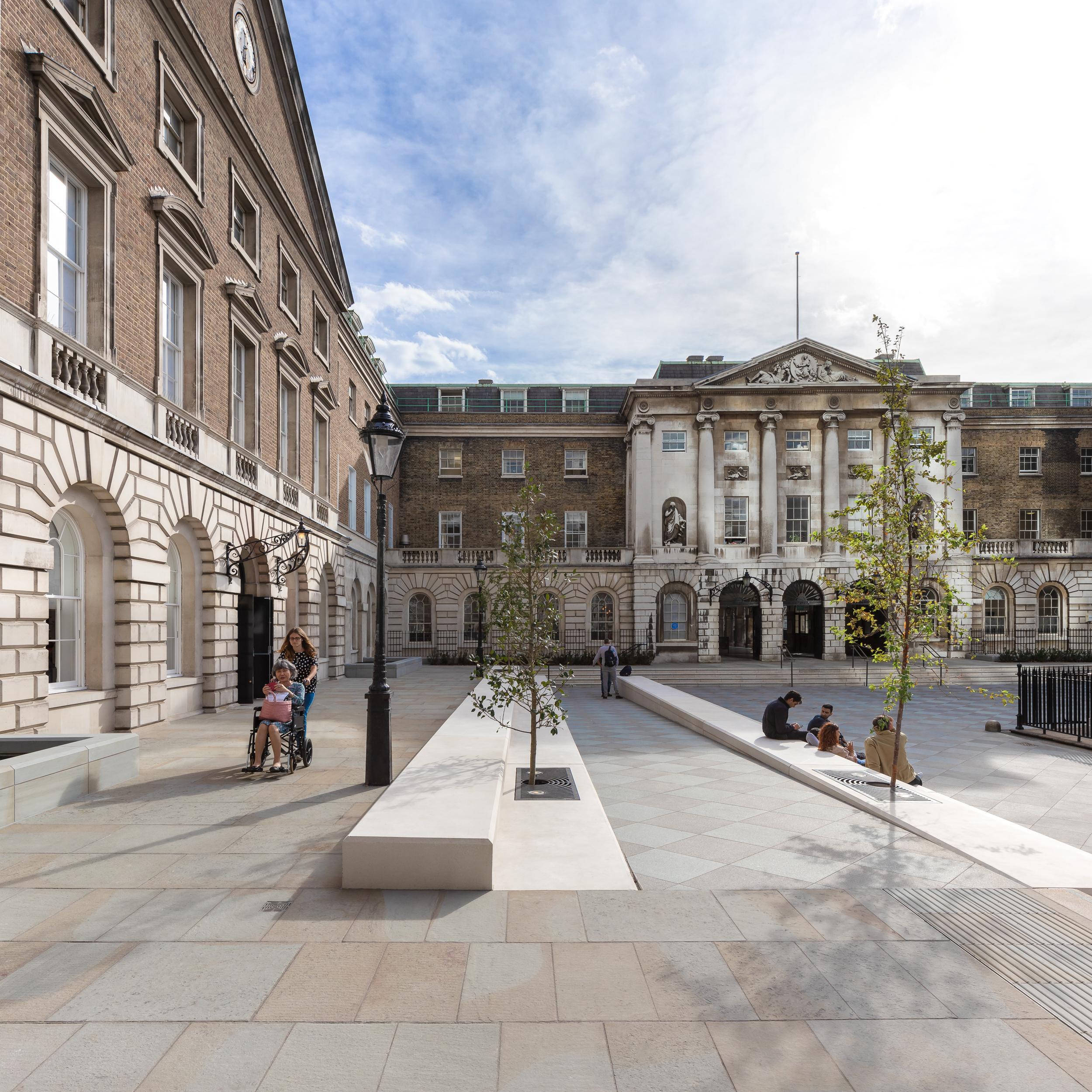 Gallery: Science Gallery London