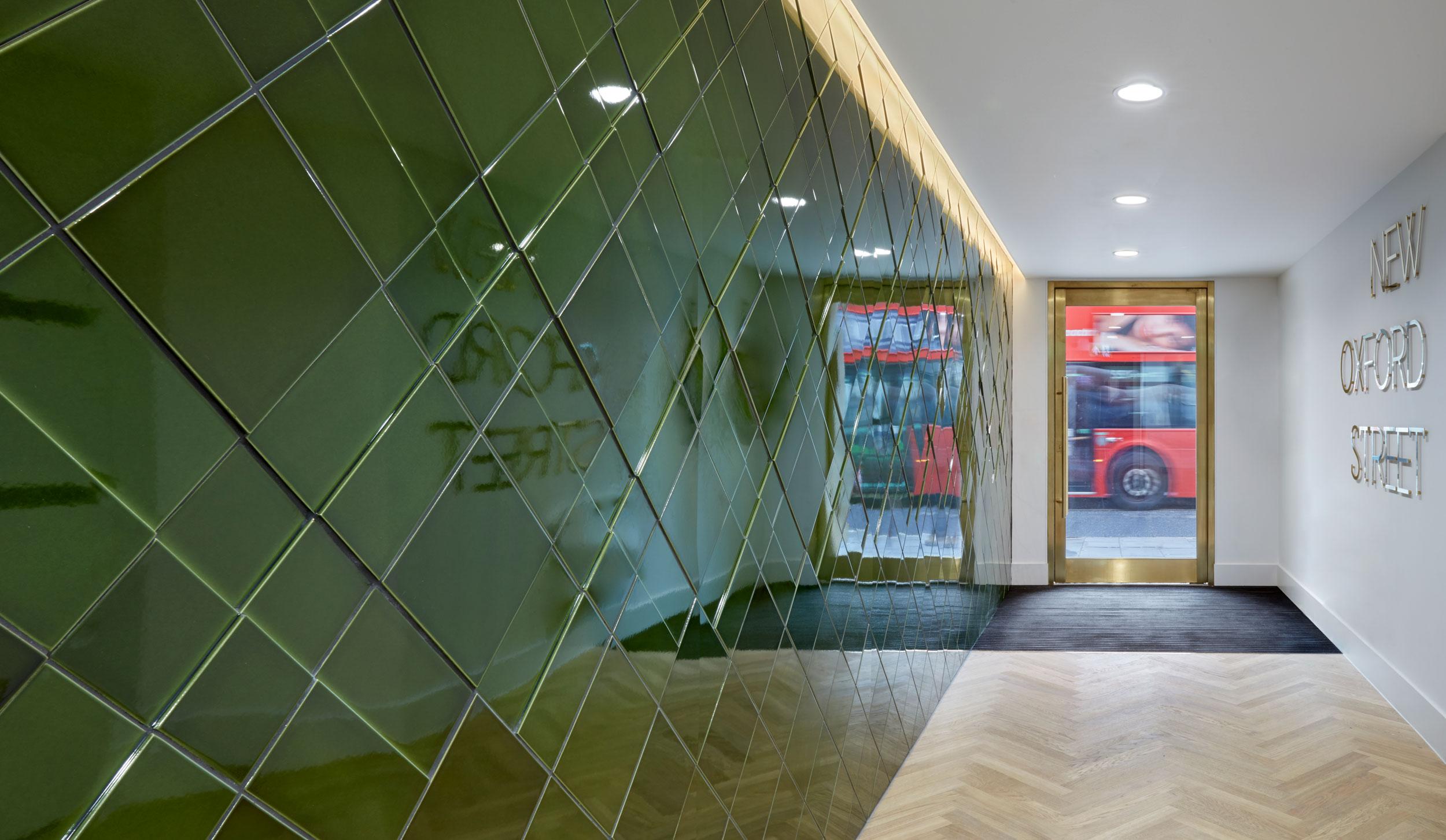 New Oxford Street Lts Architects
